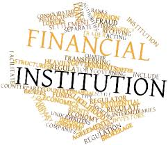 Financialinstitution