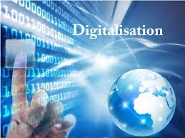 Digital Infrastructure: Platform to support Digital Economy