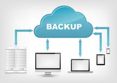 Data Back Up: Mission critical process in modern Data Center