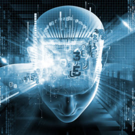 Artificial Intelligence: Core to the Digital and Managed Learning